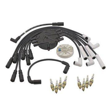 ACCEL TST1 Distributor Cap / Rotor Kit / Spark Plug / Spark Plug Wire Kit