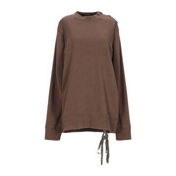 ANN DEMEULEMEESTER Sweatshirt