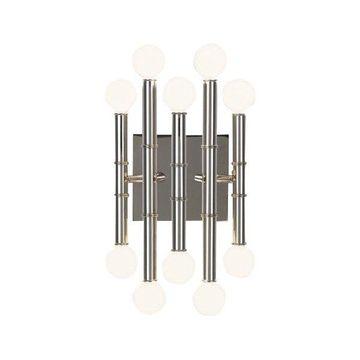 Bamboo Wall Sconce Jonathan Adler Meurice Wall Sconce Hollywood Regenc