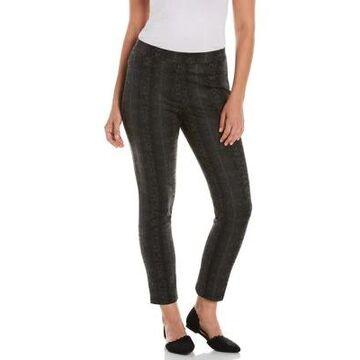 Rafaella Women's Pull On Compression Pants -
