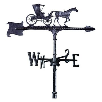 Country Doctor Accent Directions Weathervane, 6