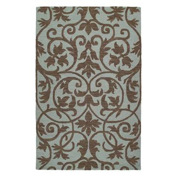 Kaleen Carriage Collection Rug, 9'x12'