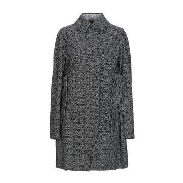 BYBLOS Overcoat