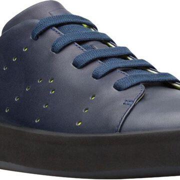 Men's Camper Twins Minimalist Perforated Sneaker