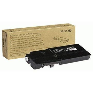Xerox Genuine Toner Cartridge, Black (116R00021)