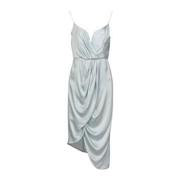 ZIMMERMANN Knee-length dresses