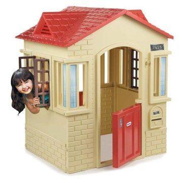 Little Tikes Cape Cottage Playhouse, Tan