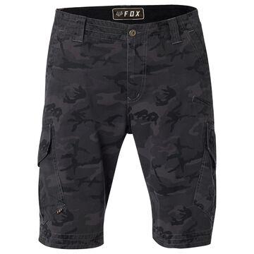 Men's Camo Cargo Shorts
