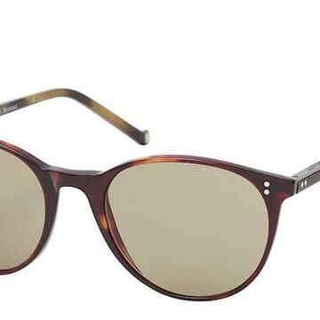 Hackett HSB888 143 Men's Sunglasses Tortoise Size 52
