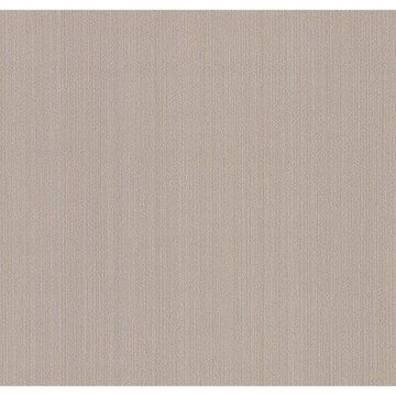 Brewster Madeleine Platinum Stria Wallpaper