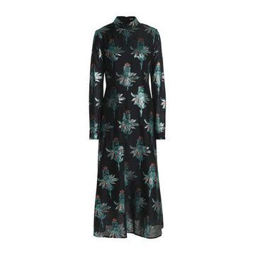 MARKUS LUPFER 3/4 length dress