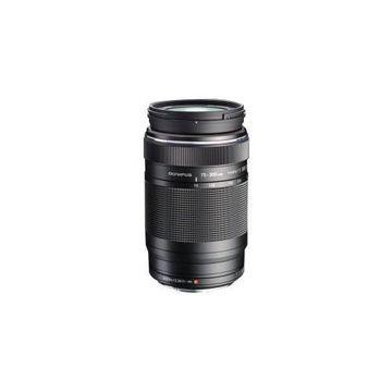 Olympus M.Zuiko Digital - telephoto zoom lens - 75 mm - 300 mm