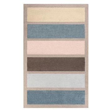 Superior Designer Gypsy Stripe Area Rug