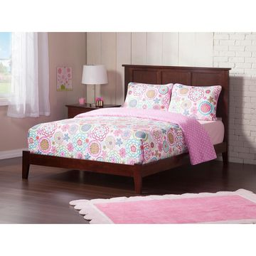 Atlantic Furniture Madison Traditional Bed