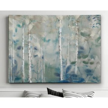 Zen Forest II - Premium Gallery Wrapped Canvas