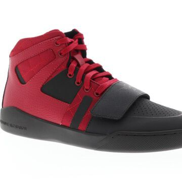 Creative Recreation Manzo Jester Red Mens High Top Sneakers