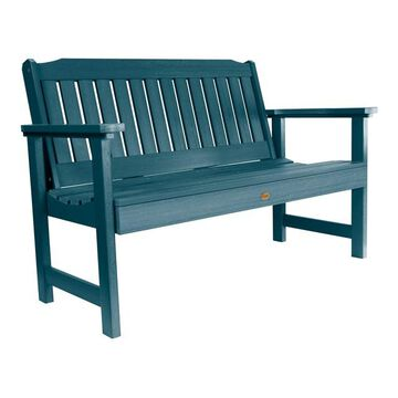 Highwood Lehigh 4ft Garden Bench