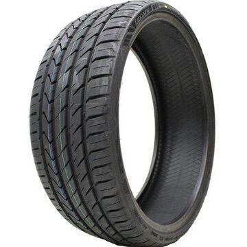 Lexani LX-Twenty 255/30R21 93 W Tire
