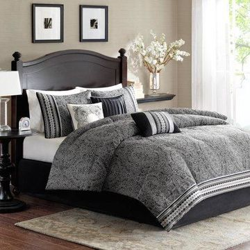 Home Essence Portola Bedding Comforter Set