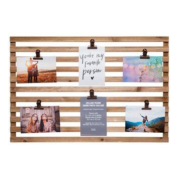 6 Opening Grid Board 16