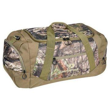Mossy Oak Broadleaf Medium Duffel Bag Break Up Country