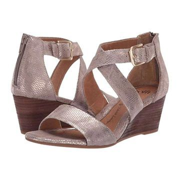 Sofft Womens Mauldin Open Toe Casual Ankle Strap Sandals