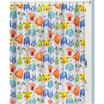 Creative Bath Arf Shower Curtain Bedding
