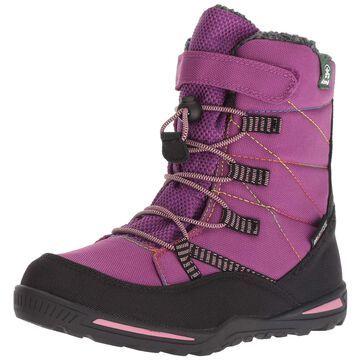 Kamik Kids' Jace Snow Boot