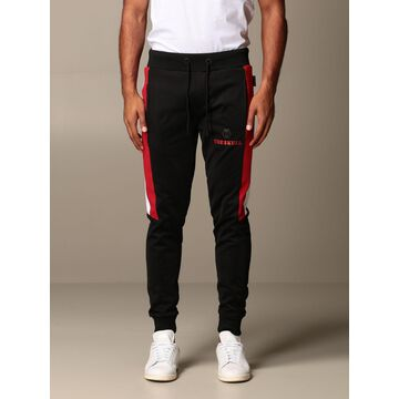Philipp Plein Jogging Trousers With Bands
