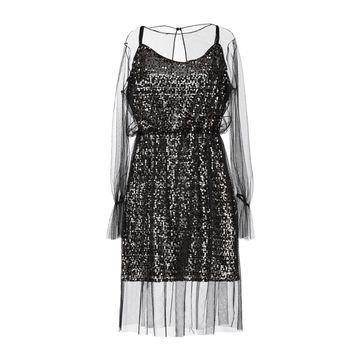 ACCESS Knee-length dresses