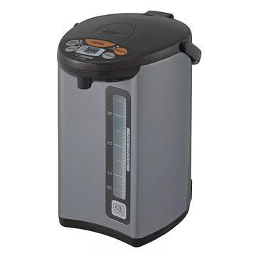Zojirushi Micom Water Boiler & Warmer, Black, 3 LITER