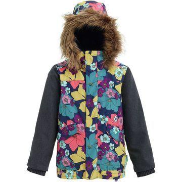 Burton Whiply Bomber Jacket - Girls'