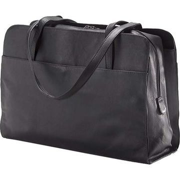 CLAVA 602 Three Section Tote Black - US One Size (Size None)