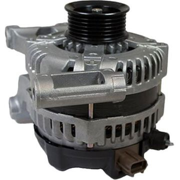 MIGL604 Motorcraft Alternator motorcraft oe replacement