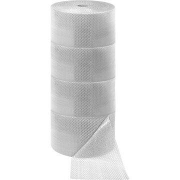 Sparco, SPR74972, Bulk Roll Bubble Cushioning, 4 / Bag, Clear