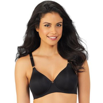 Vanity Fair Bra: Beauty Back Wire-Free Contour Bra 72345 - Women's