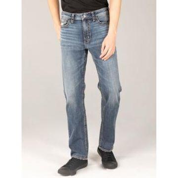 Silver Jeans Co. Men's Straight Leg Jeans