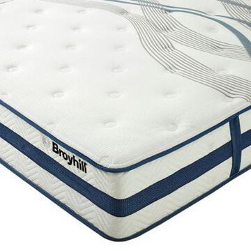 Broyhill Sapphire Firm Cooling Hybrid Twin XL Mattress
