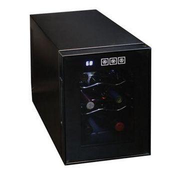 Koolatron 6-Bottle Urban Series Wine Cellar
