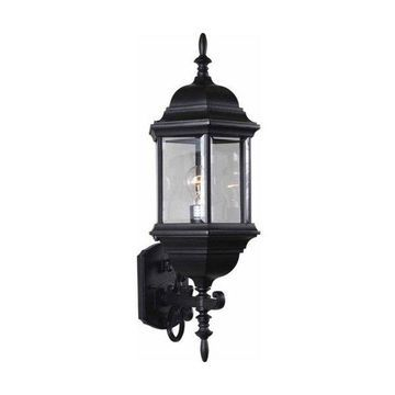 Volume Lighting V8121 1 Light Outdoor Wall Sconce