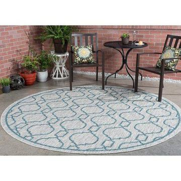 Bliss Rugs Vera Transitional Area Rug