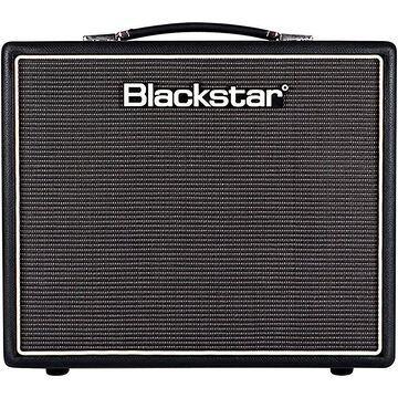 Blackstar Studio 10 EL34 10W 1x12 Tube Hybrid Guitar Combo Amp Black