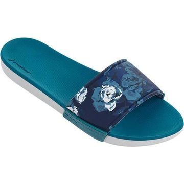 Rider Women's RX Slide Grey/Blue/Green