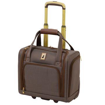London Fog Kensington II 15-Inch Underseater Luggage