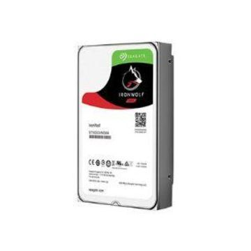 Seagate IronWolf ST4000VN008 - hard drive - 4 TB