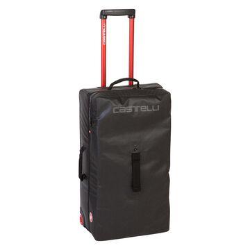 Castelli Rolling Travel XL Bag
