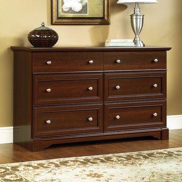 Sauder Palladia Dresser