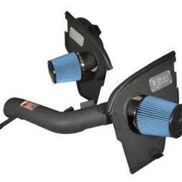 SP1116BLK Short Intake System