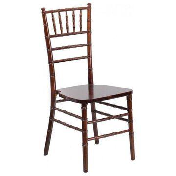 Flash Furniture Fruitwood Chiavari Chair