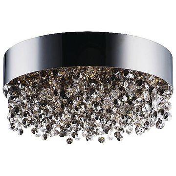 Mystic LED Flushmount by Maxim Lighting